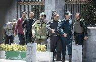 گردشگران از تیراندازیهای تهران فرار نمیکنند