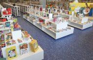 بزرگترین فروشگاه کتاب جهان را بشناسیم