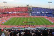 دستورالعمل حذف استقلال و پرسپولیس از لیگ قهرمانان آسیا