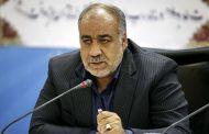 استاندار لرستان: اصفهان با خوزستان هممرز نیست