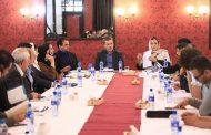 ارزیابان شورای جهانی صنایعدستی وارد تهران شدند