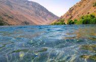 بیشتر مردان از دریاچه گهر بازدید میکنند!