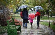 باران در ۷ استان کشور
