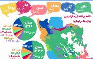 خبرگزاری مهر لرها را از ایران حذف کرد