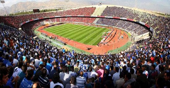 توهینهای قومیتی رایج در ورزشگاهها را دریابیم