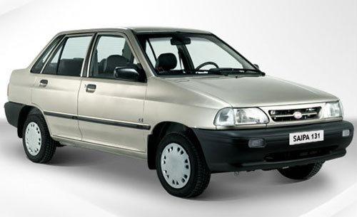 کدام خودرو جایگزین پراید میشود؟