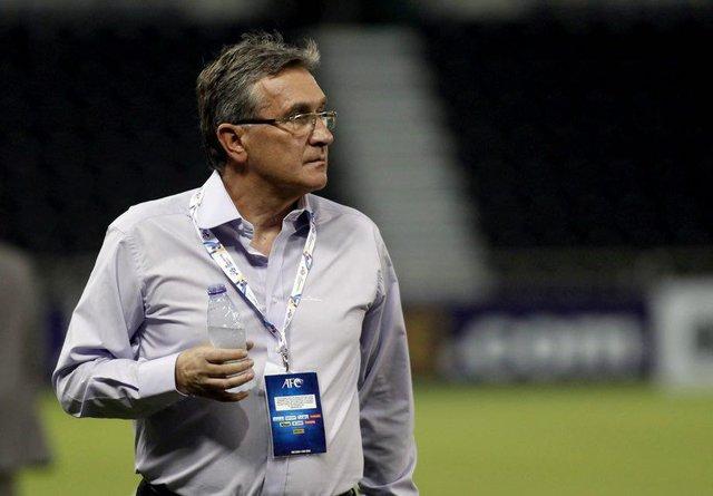 برانکو: هدف ما کسب بیشترین جام است