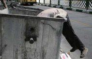 وقتی تفکیک زبالهها آروزی یک کودک میشود