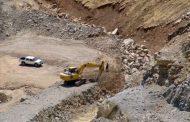 از سرگیری عملیات ساخت سد آبسرده بروجرد