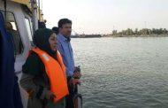 اجرای مستمر طرح پایش میکروبی در شناگاههای ایران