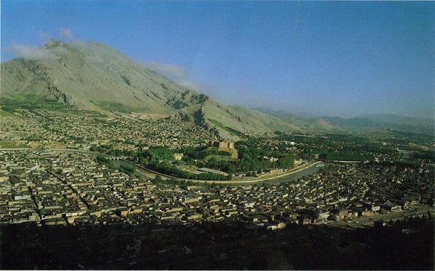 خرمآباد هرگز ثبت جهانی نمیشود