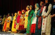 موزه پوشاک سنتی و بومی اقوام ایرانی راهاندازی میشود