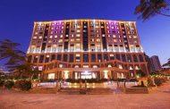 هتل پنج ستاره ویدا جزیره کیش افتتاح شد