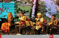 فرج علیپور با عاشقانههای تال در تالار وحدت