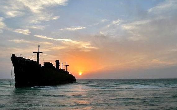 جزیره کیش قربانی مدیریت مدیران کار نابلد