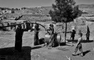 ۳۷ میلیون ایرانی تشنه میشوند