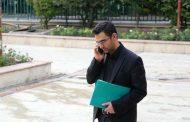 مشکل اینترنت وزیر ارتباطات