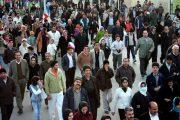 ادارات دولتی و حل مشکل پیادهروی در کشور