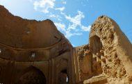 مرمت کوچکترین مسجد دوره ایلخانی کشور در دامغان