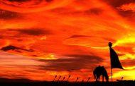 صحرای بلا به وسعت همه تاریخ است