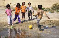 خطر در کمین کودکان روستایی