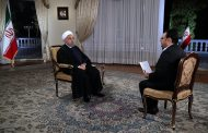 تحریم علیه ملت ایران هرگز برنمینگردد