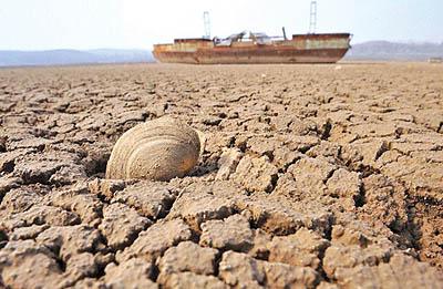 ضرورت توجه به بحران منابع آب در معرفی وزیر نیرو