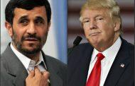 جنایات ترامپ و احمدینژاد در حق محیط زیست
