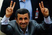 احمدینژاد با خودش چسب هل داشت