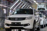 کاسبی ایران خودرو با پژو