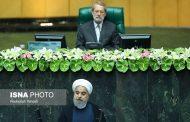 روحانی در نطق تحلیف رسماً به بحران آب در کشور اشاره کرد