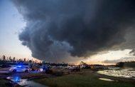 طوفان هاروی در قلب صنعت پالایشگاهی آمریکا