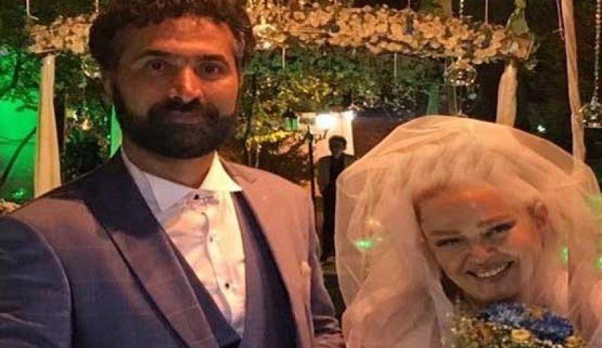 چرا از عروسی خانم رهنما عزا گرفتهاید؟