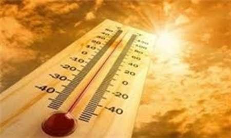 هر ۲ درجه افزایش دما برابر ۲۷ میلیارد مترمکعب تبخیر