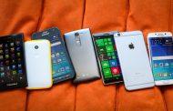 جدیدترین گوشیهای هوشمند عرضهشده در جولای ۲۰۱۷