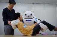 مردهشوری رباتهای ژاپنی