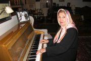 نکوداشت فخری ملکپور در تالار وحدت برگزار میشود