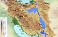 ایران، رود نیست