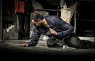 گزارش تصویری از نمایش آتور در خرمآباد