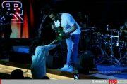 کنسرت گلزار در خرمآباد برگزار شد + عکس
