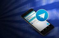 اگر تلگرام نبود استخرپارتی نداشتیم