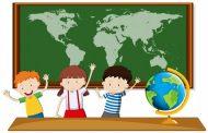 دعوا بر سر تدریس جغرافیا