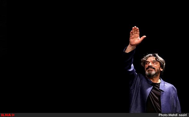 موسیقی ایران هر کجا پخش شود اسلحههایشان را زمین میگذارند