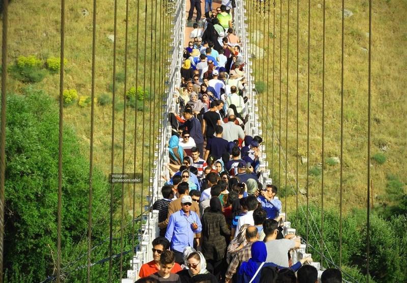 پلی که مشکینشهر را دگرگون کرد