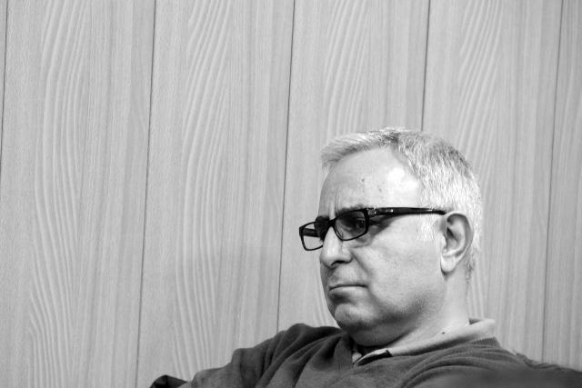 کارگاه رماننویسی حسین سناپور