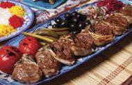 ۲۵۲۰ غذای ایرانی داریم