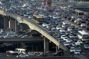 روزانه ۶ میلیون ساعت وقت تهرانیها تلف میشود