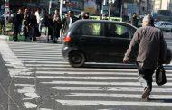 جریمهی عابران پیاده به شدیدترین روش