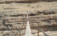 پرسه مرگ در پل دره خزینه پلدختر