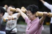 ژاپنیها و بحران پیری